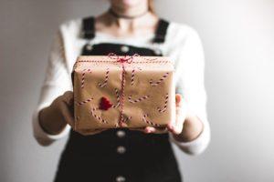 pass along a gift